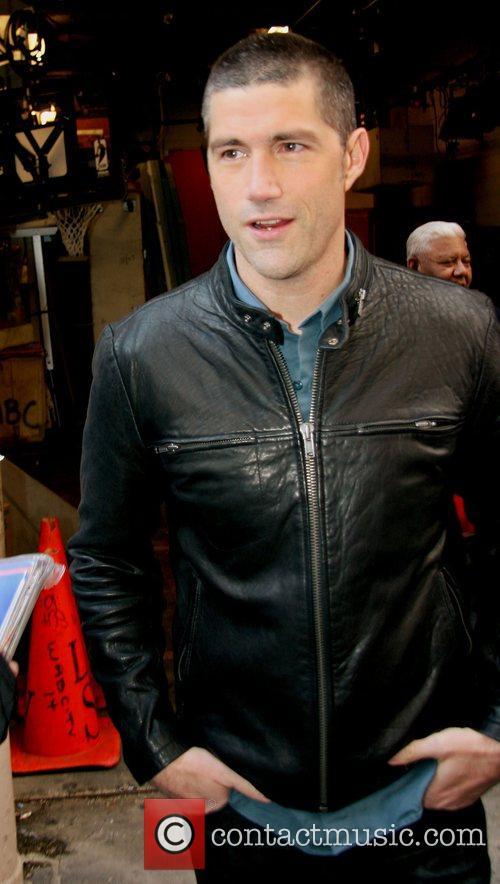 Matthew Fox 5