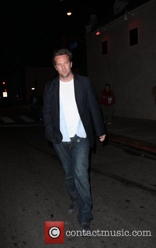 Matthew Perry 5