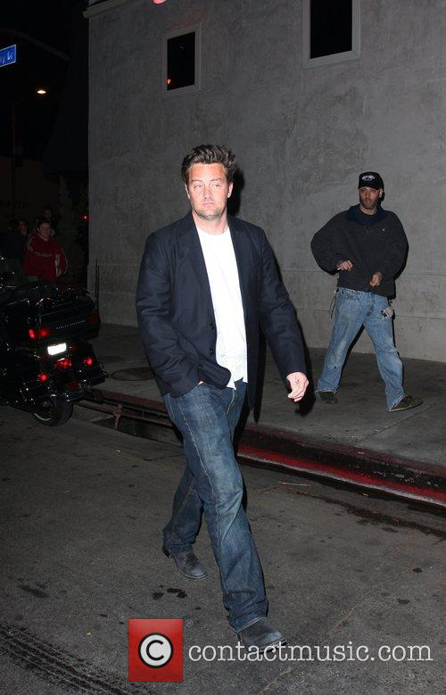 Matthew Perry 8