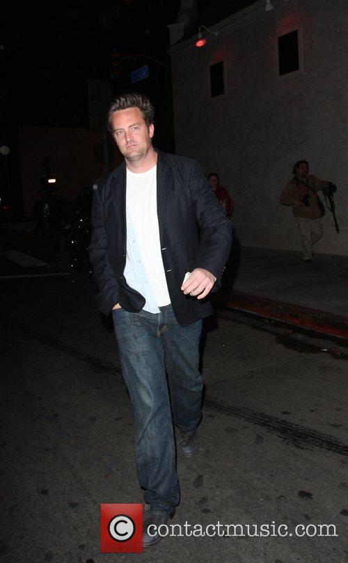Matthew Perry 7