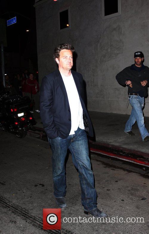 Matthew Perry 3