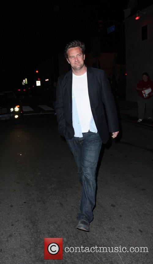 Matthew Perry 9