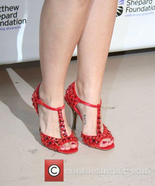 Lucy Walsh's Shoes 2