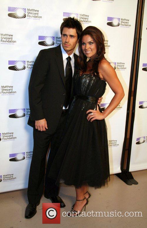 Brandon Beemer and Nadia Bjorlin 3