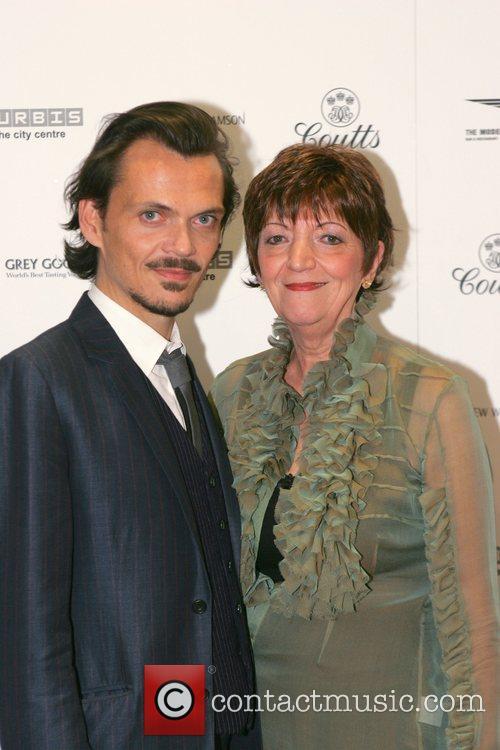 Matthew Williamson exhibition '10 Years In Fashion' -...