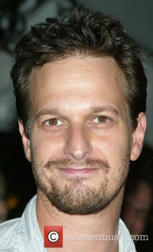Josh Charles Opening night after party for the...