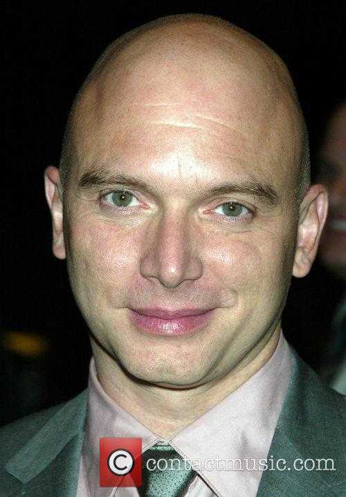 Michael Cerveris Opening night of the new Broadway...