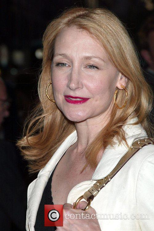 Patricia Clarkson Opening night of the new Broadway...
