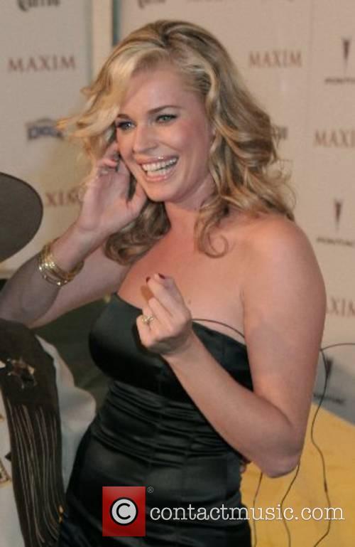 Rebecca Romijn Maxim's 8th Annual Hot 100 Party...