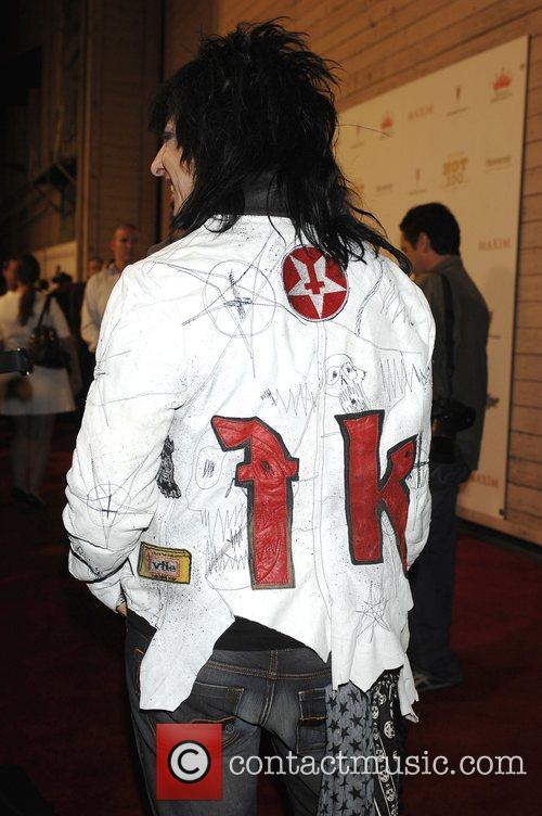 Nikki Sixx 2