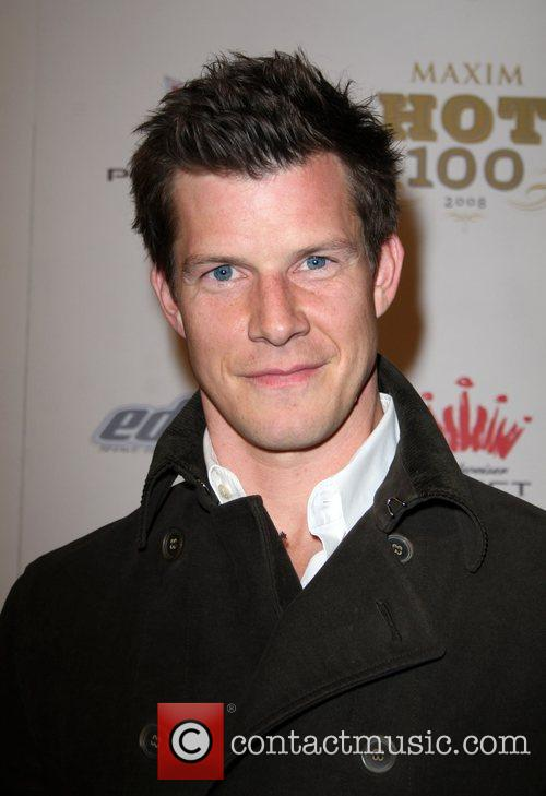 Eric Mabius - Beautiful HD Wallpapers