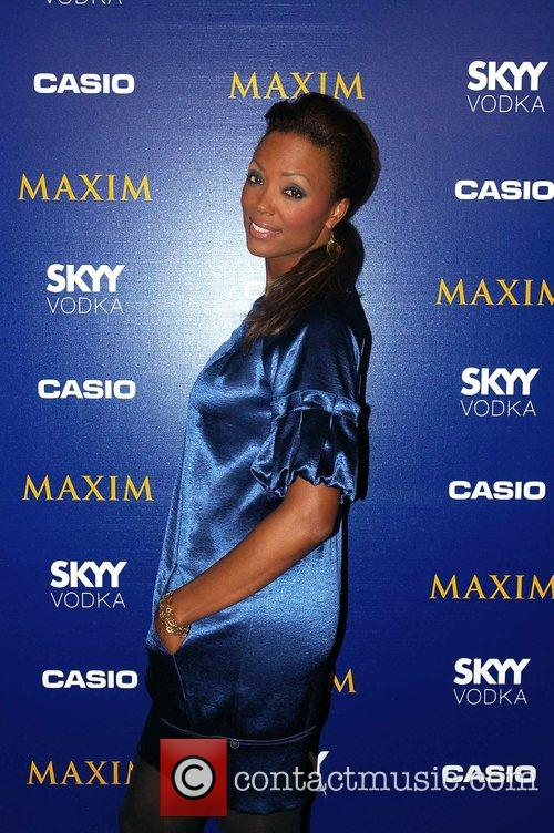 The 2007 Maxim Style Awards