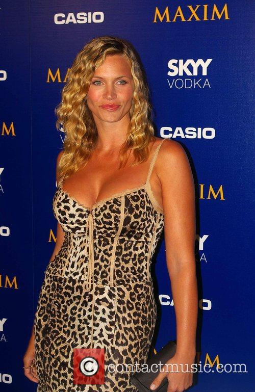 The 2007 Maxim Style Awards