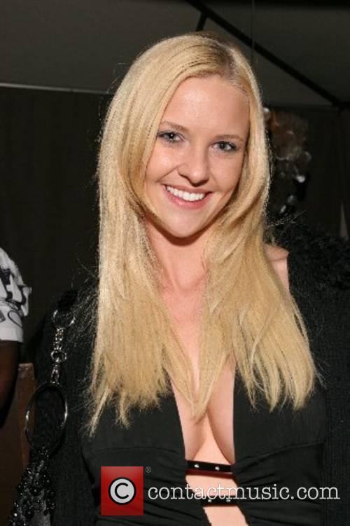 Hannah Harper, The Cabana Club