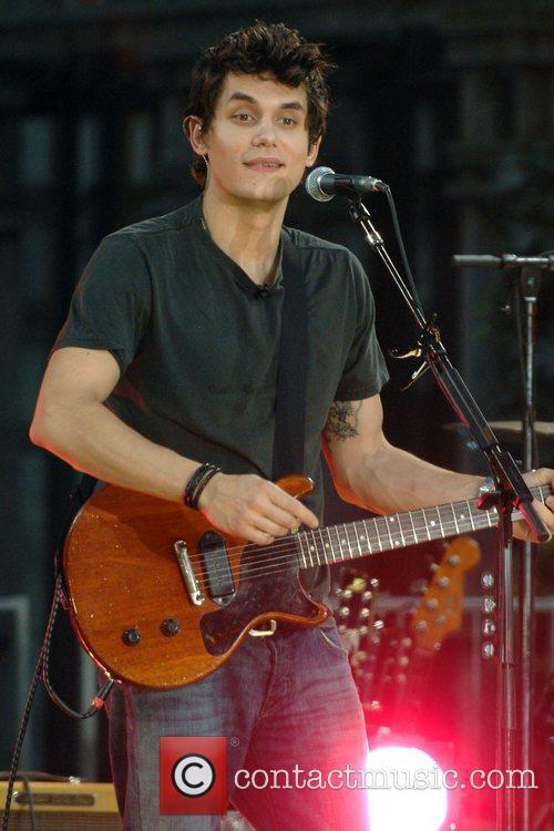 John Mayer 9