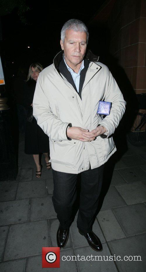 Larry Gagosian 3
