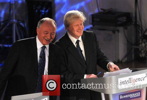 Sky News Decision Time 2008: The London Debate...
