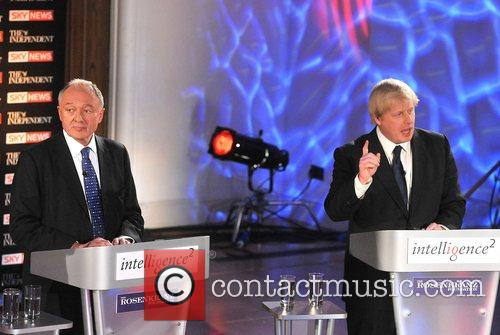 Sky News Decision Time 2008: The London Debate...