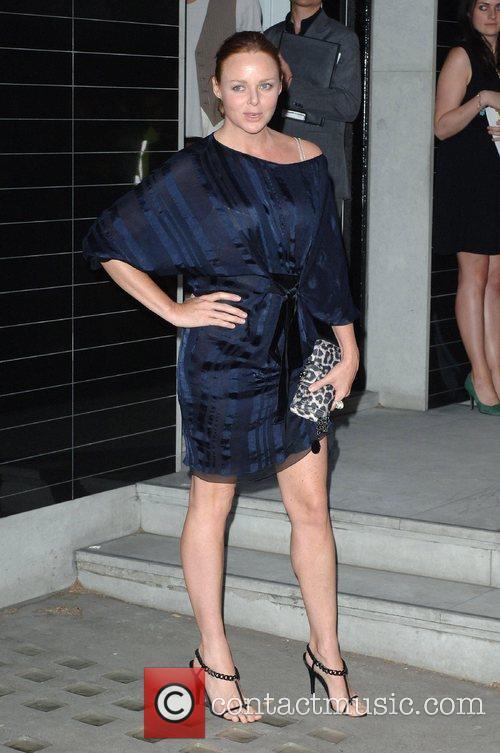 PETA Humanitarian Awards held at Stella McCartney -...