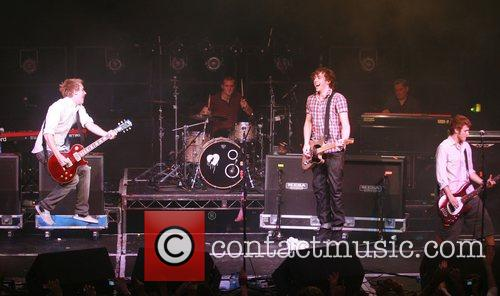 McFly, Danny Jones and Dougie Poynter 31