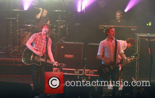 McFly, Danny Jones and Dougie Poynter 19