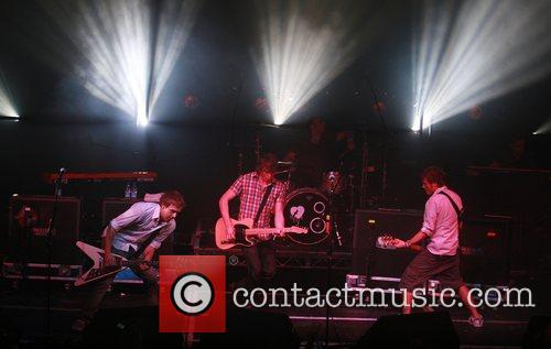 McFly, Danny Jones and Dougie Poynter 25