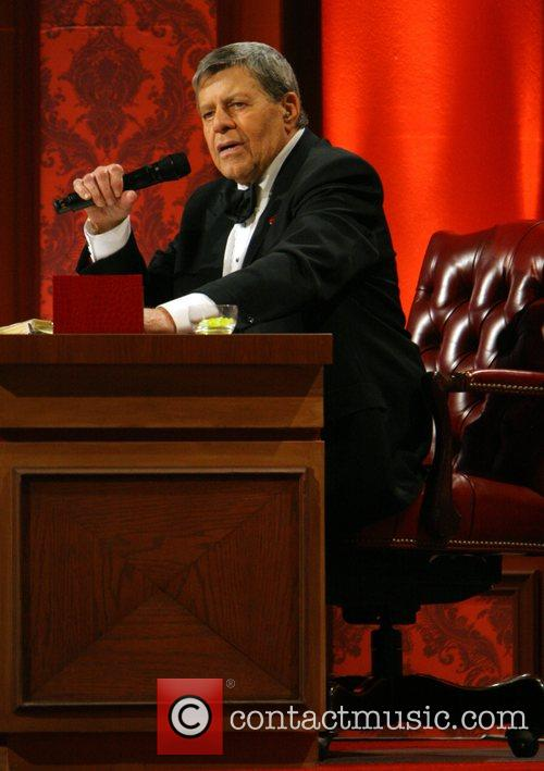 Jerry Lewis and Las Vegas 1