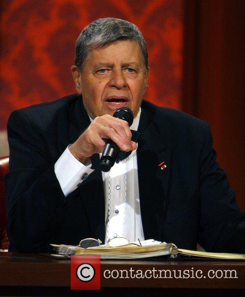 Jerry Lewis and Las Vegas 7