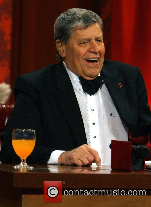 Jerry Lewis and Las Vegas 5