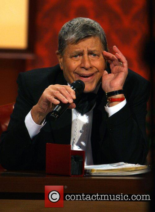 Jerry Lewis and Las Vegas 6