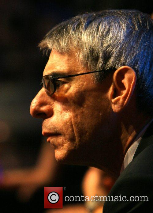 Richard Belzer, Jerry Lewis and Las Vegas 1