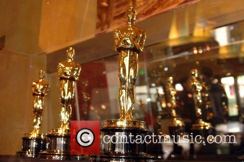 Meet the Oscars - An exhibition of 50...