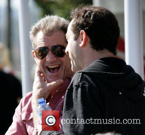 Mel Gibson 24