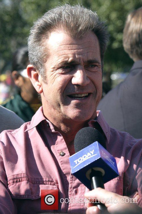 Mel Gibson 21