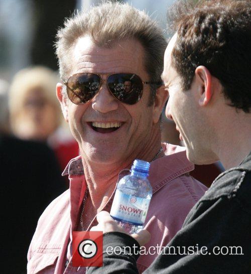 Mel Gibson 27