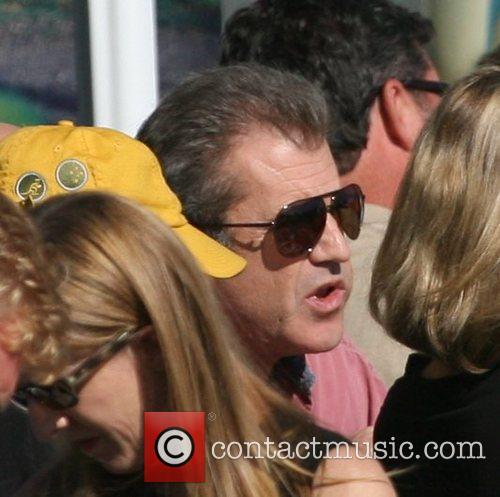 Mel Gibson 29
