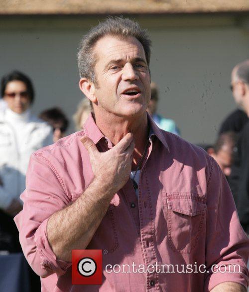 Mel Gibson 34
