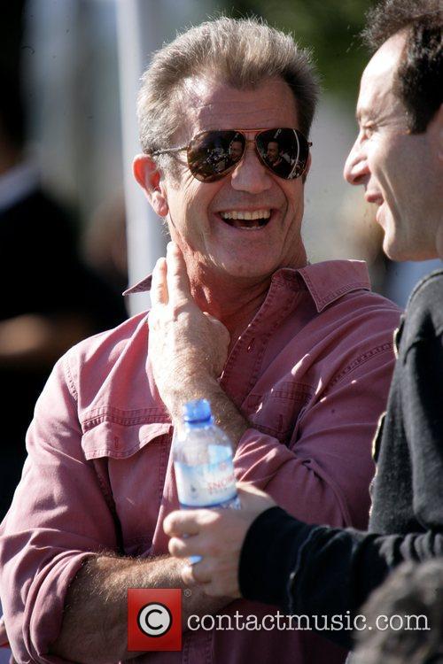 Mel Gibson 31