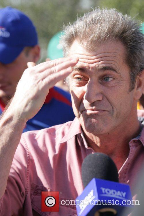Mel Gibson 20