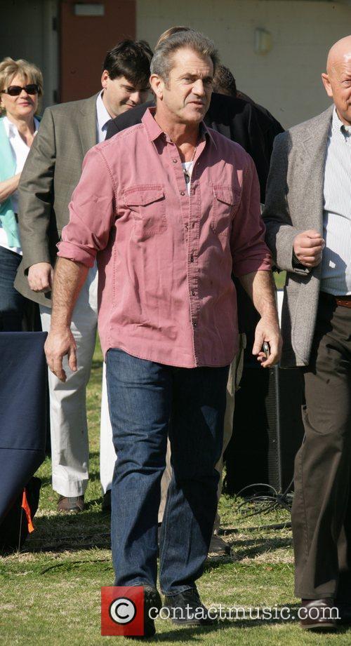 Mel Gibson 22