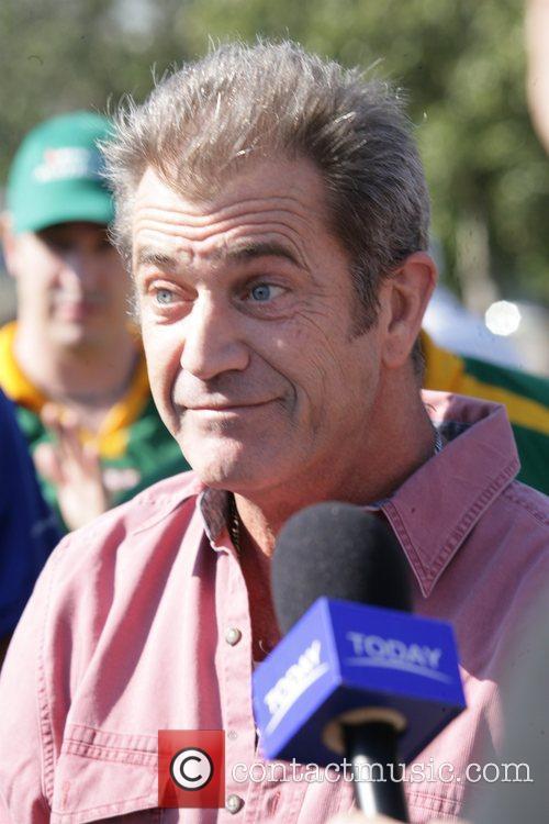 Mel Gibson 7