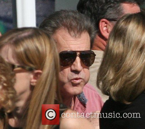 Mel Gibson 26