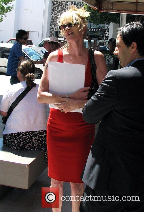 Melanie Griffith 5