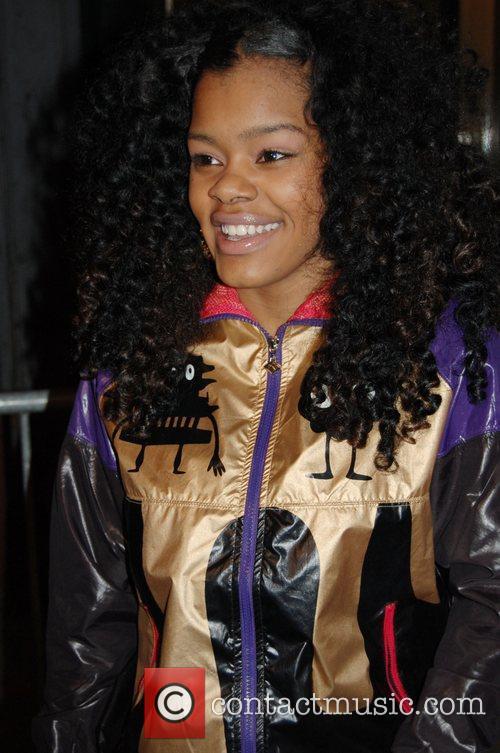 Teyana Taylor 2