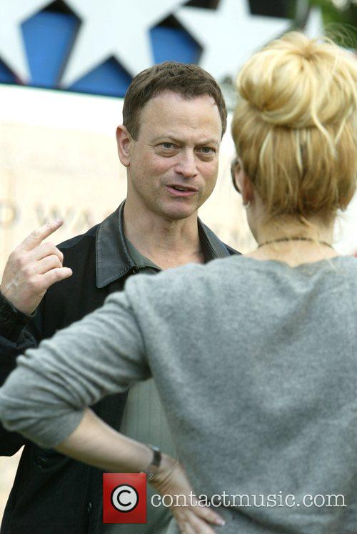 Gary Sinise - Actress Wallpapers