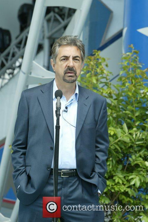 Joe Mantegna Annual Memorial Day weekend rehersals held...