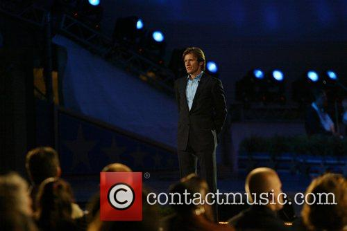 Denis Leary Participated in the annual Memorial Day...