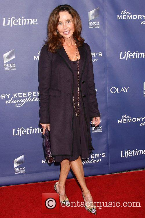 Premiere of Lifetime's original movie 'The Memory Keeper's...