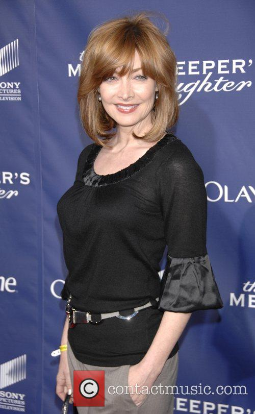 Sharon Lawrence Lifetime Presents The Premiere Of The Memory