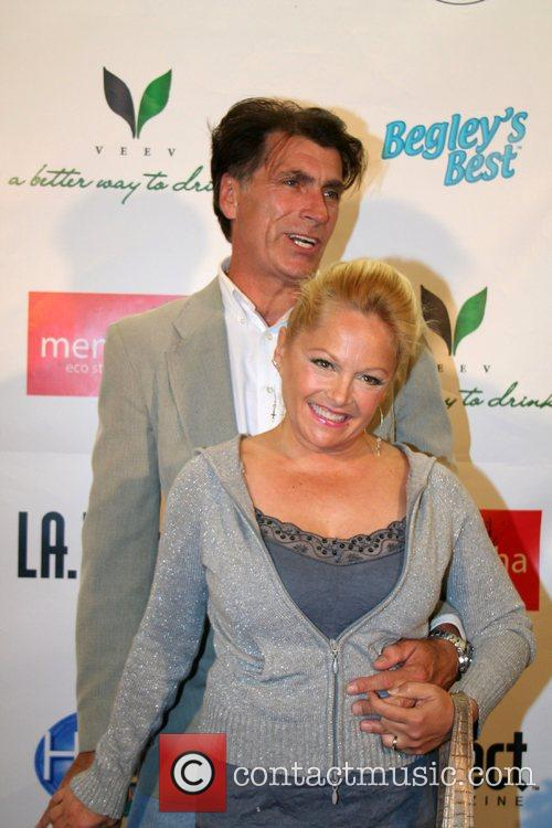 Charlene Tilton and Cheddy Hart 2